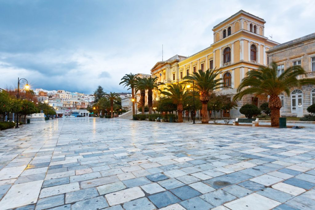 syros-town-hall